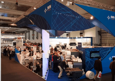 SeiLaser – LabelExpo Europe + Viscom 2017